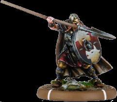 Wigstan - Gesith Warrior