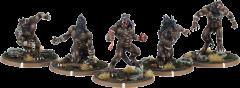Wulfric's Pack - Waelwulf Unit (Resin)