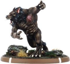 Cenric - Waelwulf Warrior