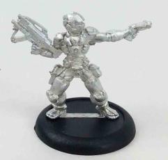 Assault Leader #1