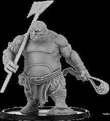 Feargal - Fir Bholg Hurler Warrior