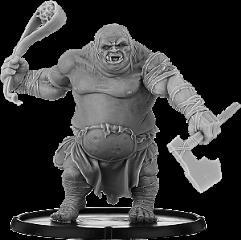 Feargus - Fir Bholg Hurler Warrior