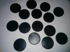 Bases Pack - 40mm
