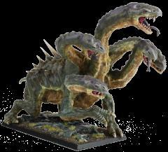 Tygandr - Hydra Of Khthon