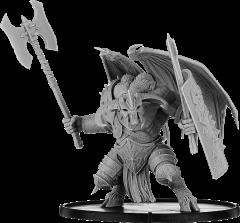 Khan-Fury - Demon Prince of War (Resin)