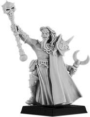 Scoldemort - Evil Warlock