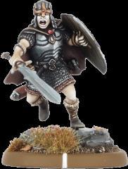 Geraint Nerthol - Teyrn of Cedweli (Resin)