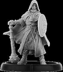 Caedoc - Abad of Becelert (Resin)