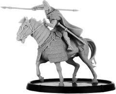 Equitus Durio - Centurion on Horse