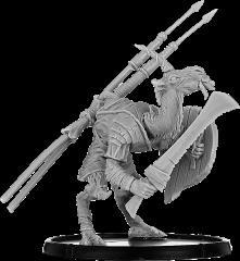 Gabbaja - Dromedus Warrior