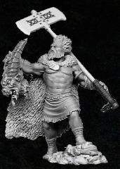 Cormac - Curadh of the Ui Neill (Resin)