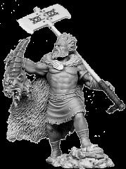 Cormac - Curadh of the Ui Neill (Metal)