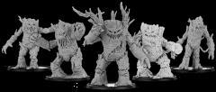 Beasts of Sileann Fen - Fen Beast Unit
