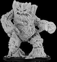 Tanaiann - Fen Beast Warrior