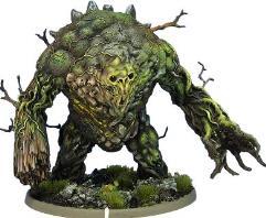 Morannach - Beast of Cill Chonn Bog