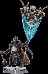 Tundaar - Skull-Bearer of Baalor (Resin)