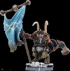 Daachuch the Broken - Skull-Bearer of the Gabrax (Metal)