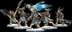 Gaalgar's Herd - Gul-Gabrax Unit w/Command (Metal)