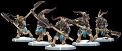 Gaalgar's Herd - Gul-Gabrax Unit (Metal)