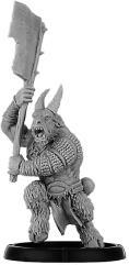 Rapraag - Gabrax Warrior