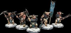 Bellowing Tarvax - Tarvax Unit (Resin)