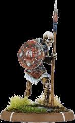 Cynemund - Wihtgar Warrior