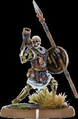 Aelgar - Wihtgar Hornblower