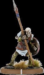 Bertraed - Wihtgar Warrior