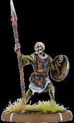 Aelfric - Wihtgar Warrior
