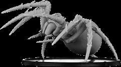 Culgulc - Tomb Spider Warrior