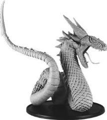 Chysperis - Firdron of Khthon