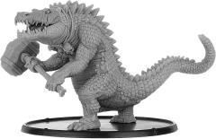 Aggrakk - Krokokh Warrior