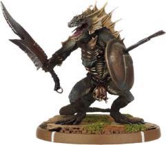 Agrio Savra - Sun Warrior
