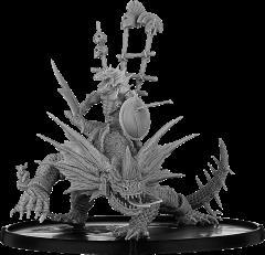 Agriosavra - Sun Warrior on Savrakh