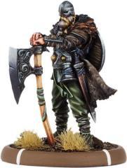 Knutr of Vikin - Skipari of Hrafnen