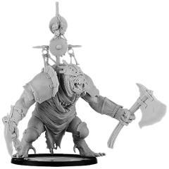 Thorrir - Troll Konungr