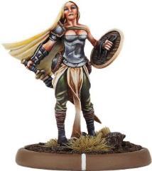 Birna - Dottir of Hrafnen (Metal)