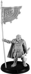 Kjartan of Jylland - Raven Bearer of Hrafnen