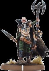 Vithar - Erilaz of Hrafnen (Metal)