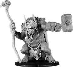 Gamla Bror - Troll Gothi