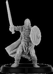 Jan - Holumann Warrior