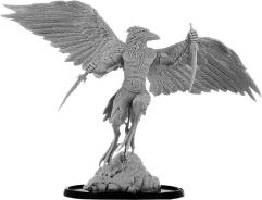 Oddr - Hrafnmann Warrior
