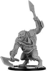 Torleik - Troll Warrior