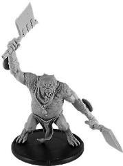 Nisurl - Troll Warrior