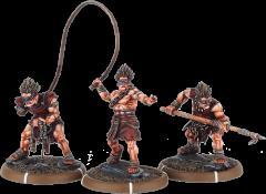 Goaders of Ker-Ys - Goad-Drune Unit (Metal)