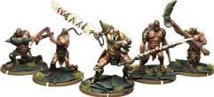 Brutes of Ys - Brute Unit