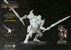 Gulguta - Kill-Brute
