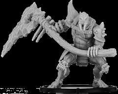 Gulguta - Axe-Kill-Beast
