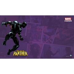 Black Panther Game Mat