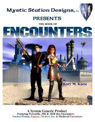 Book of Encounters, The